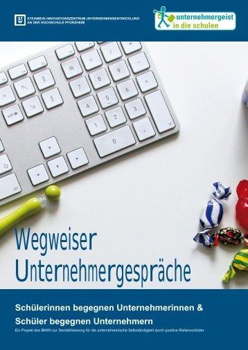 Workbook zum Download (3770 KB) - Steinbeis-Transferzentrum ...
