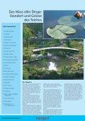 WUNDERBARE WASSERWELTEN 2011 - Seite 2
