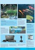WUNDERBARE WASSERWELTEN 2011 - Seite 5
