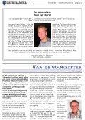 Clubblad December 2012 - Tubanters - Page 5