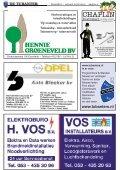 Clubblad December 2012 - Tubanters - Page 6
