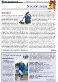 Clubblad December 2012 - Tubanters - Page 7