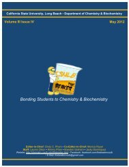 Volume 3, Issue 4 [May 2012 pdf] - California State University, Long ...