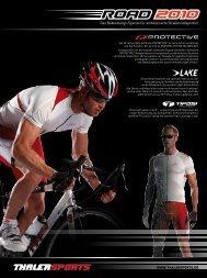road 2o1o - Thaler Sports