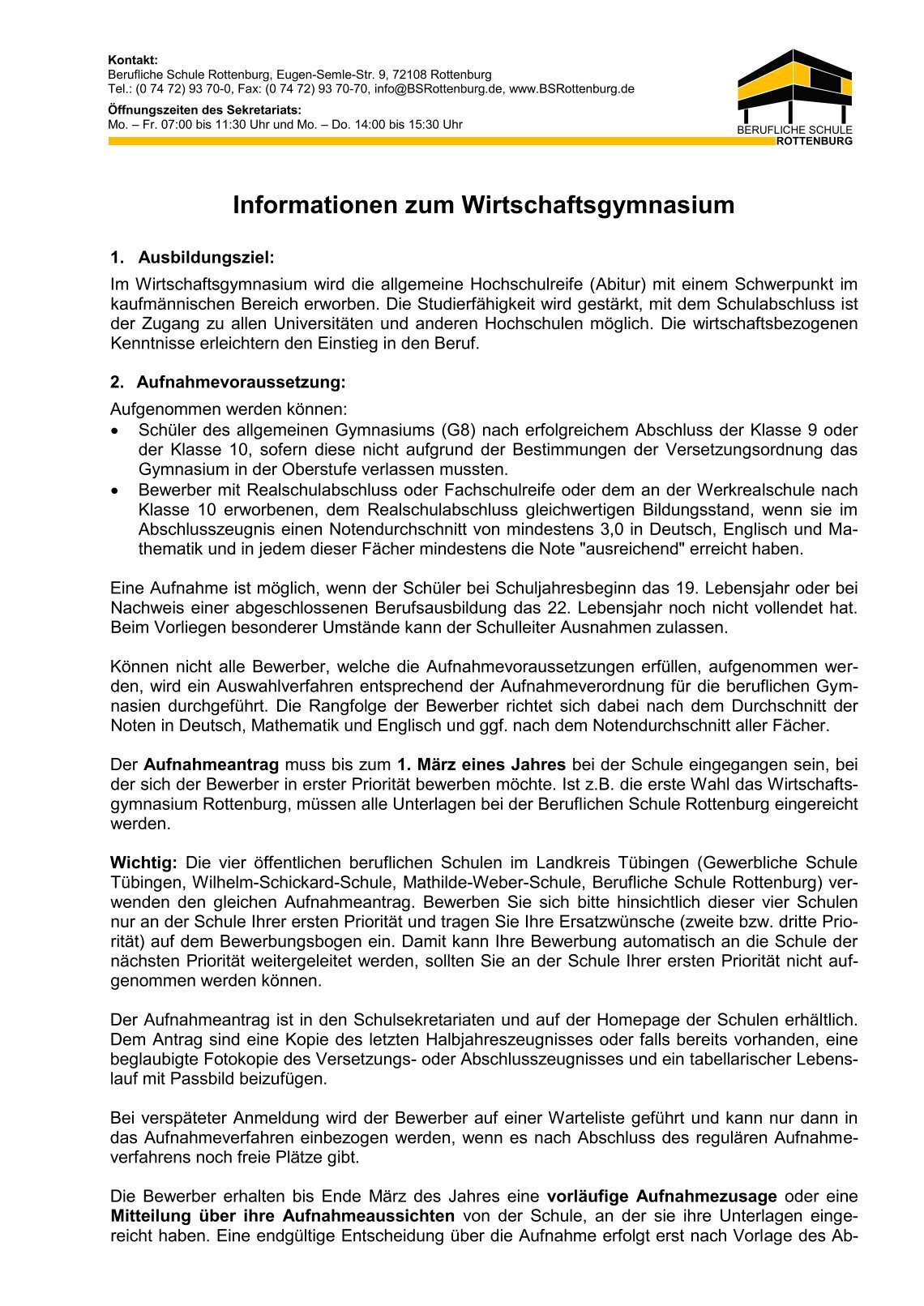 Niedlich Schüler Informationsblatt Vorlage Zeitgenössisch ...