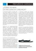el buceo es más seguro y mejor cuando se mide la ... - Scubapro - Page 4
