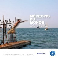 MDM-Egypt CPP Brochure-Online Preview-En - Médecins du Monde