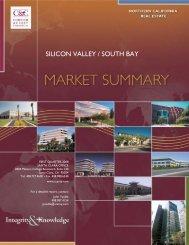 SILICON VALLEY / SOUTH BAY