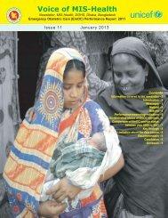 EOC Newsletter October 2013