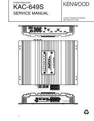 KAC-649S