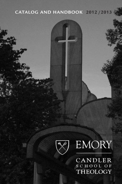 Gettysburg Academic Calendar.Academic Calendar 2012 2013 Candler School Of Theology