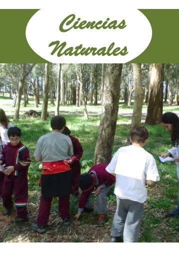 2 Ciencias Naturales 5° Grado Pag 57_84 - Ministerio de Educación ...