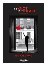 KNOT HEART - Almeida Theatre