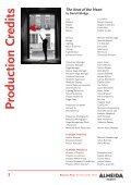 KNOT HEART - Almeida Theatre - Page 4