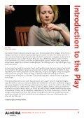 KNOT HEART - Almeida Theatre - Page 5