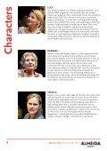 KNOT HEART - Almeida Theatre - Page 6