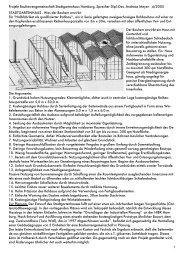 Projekt Bauherrengemeinschaft Stadtgartenhaus Hamburg ...