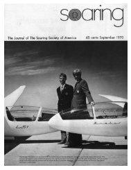 1970 World Gliding Championships - Ussoaringteam.org