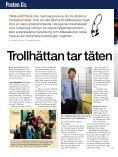 Närmare kunderna med distanshandel - Posten - Page 3