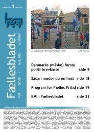 Fællesbladet - Beder-Malling Idrætsforening