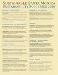 SUSTAINABLE - City of Santa Monica - Page 2