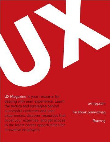 UX Magazine 2013 Media Kit.pdf