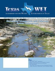 Stormwater Management and Collection System Construction