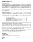 BAIL SCHEDULE for INFRACTIONS and MISDEMEANORS - Page 4