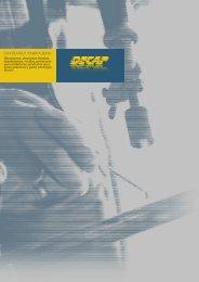 Catálogo 2009 - Decap SL.