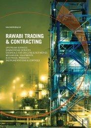 Company Profile - Rawabi Holding