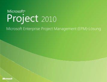 EPM - Download Center - Microsoft