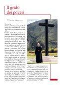 Servi dei Poveri del Terzo Mondo - Misioneros Siervos de los ... - Page 3