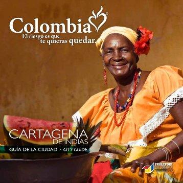 Cartagena de Indias Guía...