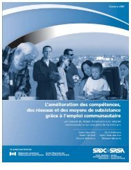 Rapport complet