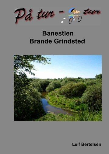PÃ¥ tur - cykeltur. Banesti Brande Grindsted - lgbertelsen.dk