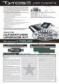 2 x 512 MB DIMM Voice-RAM-Speichererweiterung - Seite 2