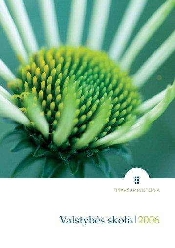 pdf byla - Finansų ministerija
