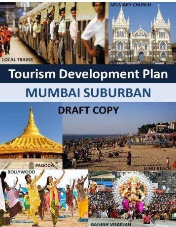 Mumbai Suburban - Maharashtra Tourism