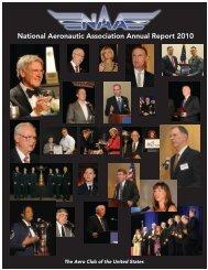 Records - National Aeronautic Association