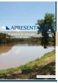 Relatório de Gestão AGEVAP - Exercício 2011 - ceivap - Page 4