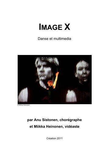 Image X (F) - Le Trois C-L