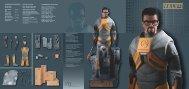 Half Life Pfade - mucklefiguren