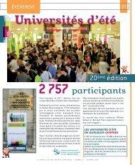 Le Francilien des experts-comptables - Numéro 67 - Automne 2009