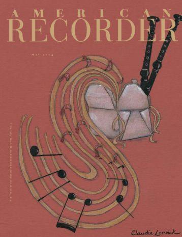 m a y 2 0 0 4 - American Recorder Society