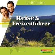 Auswahl - Ile de La Réunion Tourisme