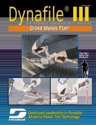 ® III - Dynabrade Inc.