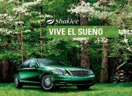 VIVE EL SUEÑO - Shaklee
