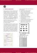 Системы пожаротушения на базе консольно-моноблочных ... - Page 5