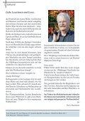 Pfarrbriefe für den Seelsorgebereich Leverkusen Südost - Seite 2