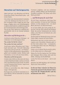Pfarrbriefe für den Seelsorgebereich Leverkusen Südost - Seite 5